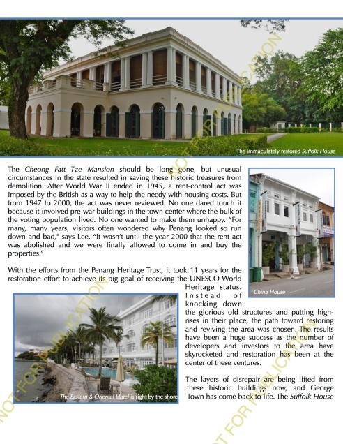 3-George Town Renaissance